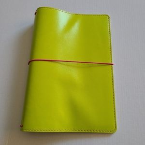 Traveler's Notebook, Faux Leather